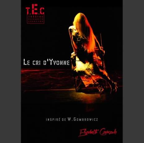 Le cri d'Yvonne